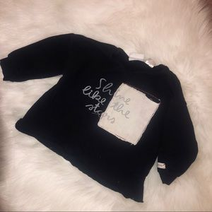 Zara Baby Pullover Sweater